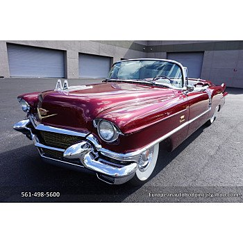1956 Cadillac Eldorado for sale 101070316