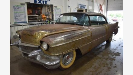 1956 Cadillac Eldorado for sale 101158262