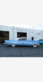 1956 Cadillac Eldorado for sale 101243584