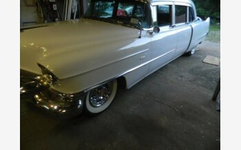 1956 Cadillac Fleetwood for sale 101034117