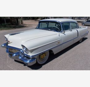 1956 Cadillac Fleetwood for sale 101030421