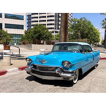 1956 Cadillac Series 62 for sale 101377687