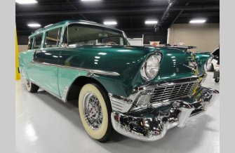 1956 Chevrolet 150 for sale 100851611
