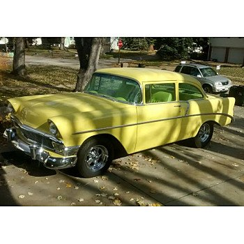 1956 Chevrolet 210 for sale 101071274