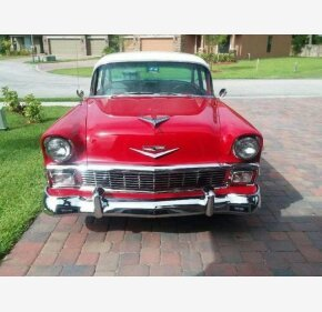 1956 Chevrolet 210 for sale 101062066