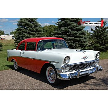 1956 Chevrolet 210 for sale 101200414