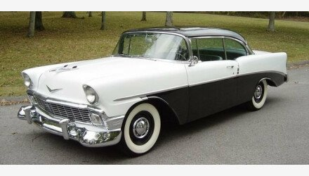 1956 Chevrolet 210 for sale 101223590