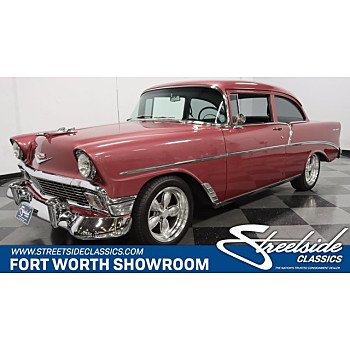 1956 Chevrolet 210 for sale 101305309