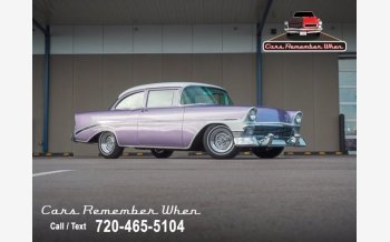 1956 Chevrolet 210 for sale 101315851