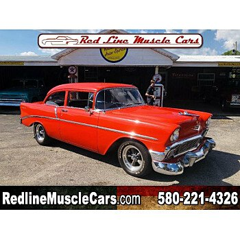 1956 Chevrolet 210 for sale 101331945