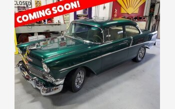 1956 Chevrolet 210 for sale 101395401