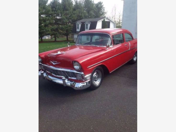 1956 Chevrolet 210 for sale 101588333