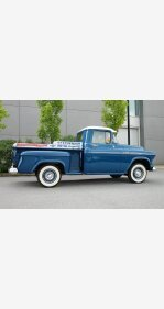 1956 Chevrolet 3100 for sale 101235494