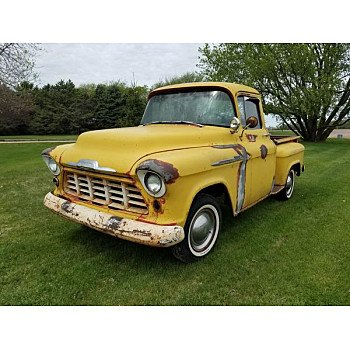 1956 Chevrolet 3100 for sale 101321442