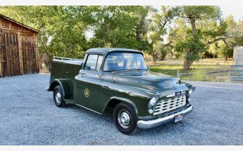 1956 Chevrolet 3100 for sale 101353263