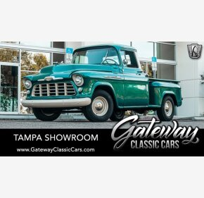 1956 Chevrolet 3100 for sale 101380914