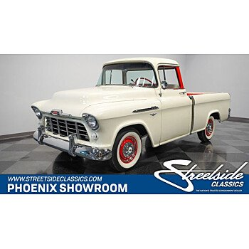 1956 Chevrolet 3100 for sale 101389012