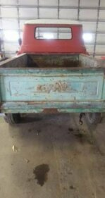 1956 Chevrolet 3600 for sale 100943767