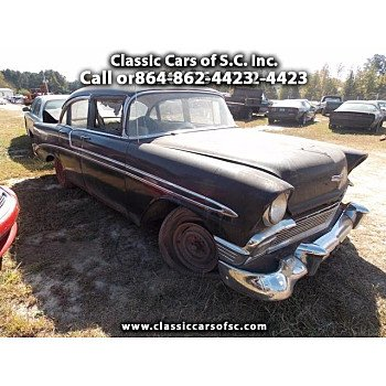 1956 Chevrolet Bel Air for sale 101017335