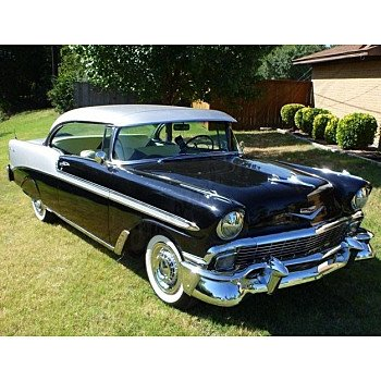 1956 Chevrolet Bel Air for sale 100831560