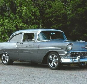 1956 Chevrolet Bel Air for sale 100907379