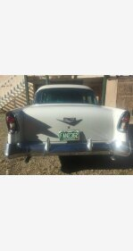 1956 Chevrolet Bel Air for sale 100982587