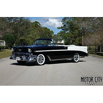 1956 Chevrolet Bel Air for sale 101170096