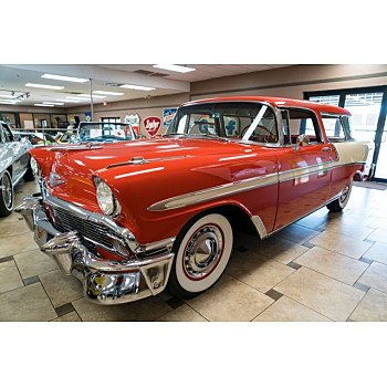 1956 Chevrolet Bel Air for sale 101201191
