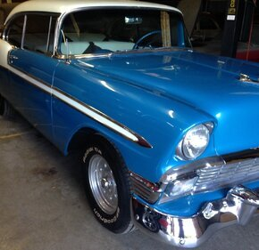 1956 Chevrolet Bel Air for sale 101232895