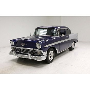 1956 Chevrolet Bel Air for sale 101267793