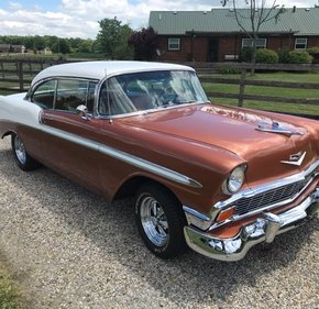 1956 Chevrolet Bel Air for sale 101343494