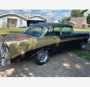 1956 Chevrolet Bel Air for sale 101360172