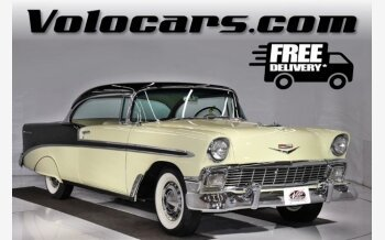 1956 Chevrolet Bel Air for sale 101378373