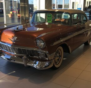 1956 Chevrolet Bel Air for sale 101404247