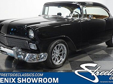 1956 Chevrolet Bel Air for sale 101408023