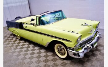 1956 Chevrolet Bel Air for sale 101438330