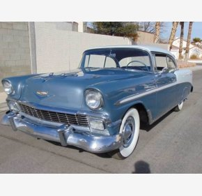 1956 Chevrolet Bel Air for sale 101445511