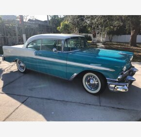 1956 Chevrolet Bel Air for sale 101446213