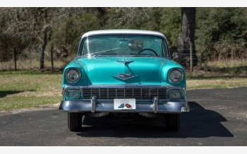1956 Chevrolet Bel Air for sale 101506058