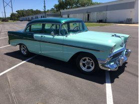 1956 Chevrolet Bel Air for sale 101128685