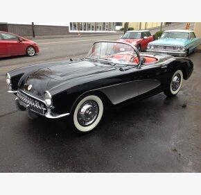1956 Chevrolet Corvette for sale 101123174