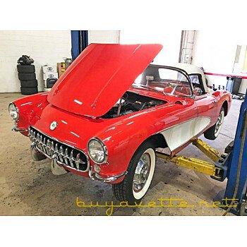 1956 Chevrolet Corvette Convertible for sale 101183452