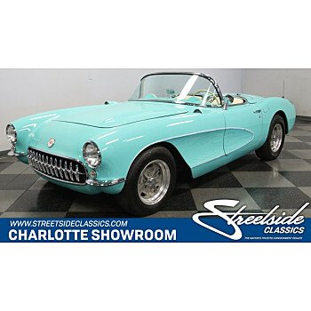 1956 Chevrolet Corvette for sale 101443645