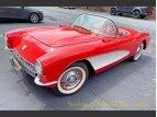 1956 Chevrolet Corvette Convertible for sale 101547301