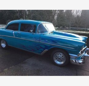 1956 Chevrolet Del Ray for sale 100961478