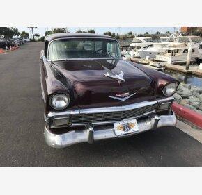 1956 Chevrolet Nomad for sale 101049087
