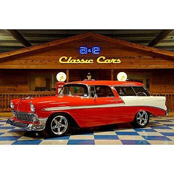 1956 Chevrolet Nomad for sale 101072976