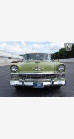 1956 Chevrolet Nomad for sale 101136453
