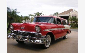 1956 Chevrolet Nomad for sale 101627245