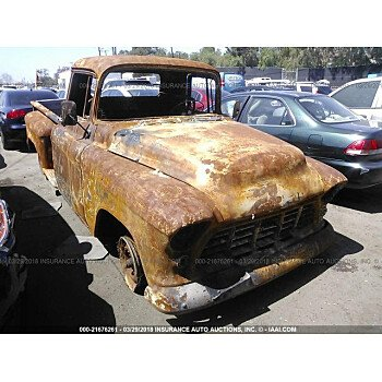 1956 Chevrolet Other Chevrolet Models for sale 101015074